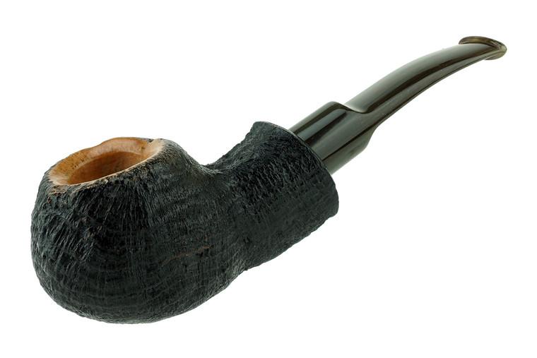 Buckeye Pipe Black Blast Sanduskee