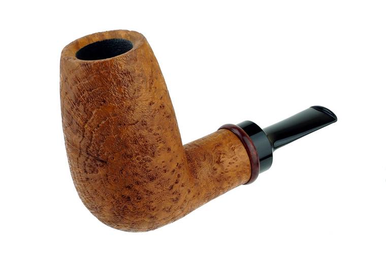 American Estate Pipe Thomas James Brow Burner Unsmoked