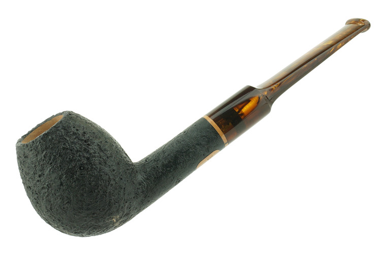 Buckeye Pipe Black Blast Henry