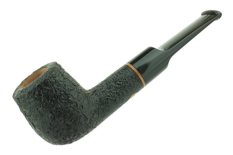 Buckeye Pipe Black Blast Reardon