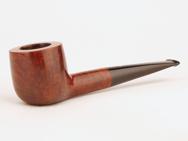 Dunhill Estate Pipe Root Briar Pot 41061