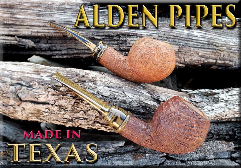 Alden Pipes