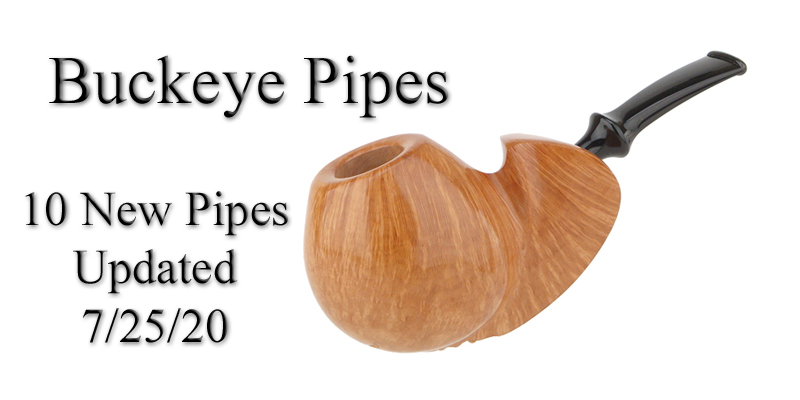 Buckeye Pipes
