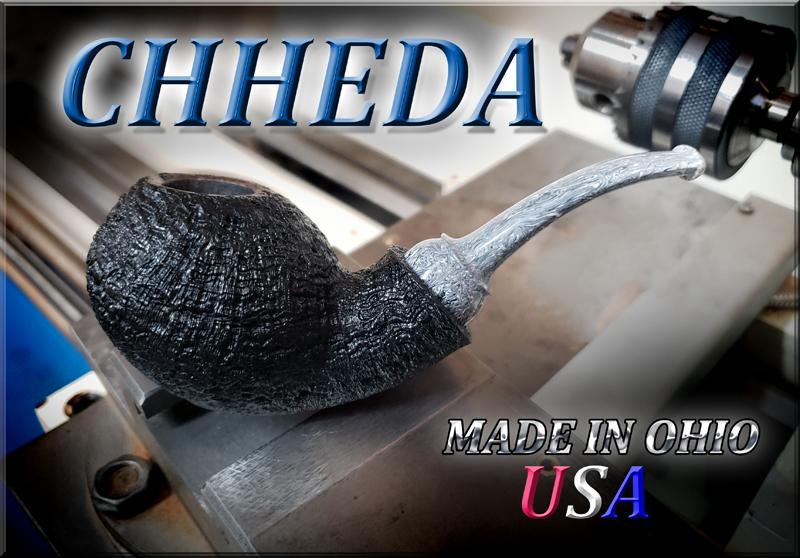Chheda Pipes