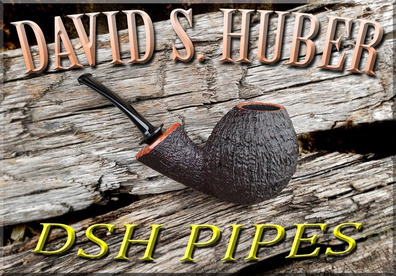 David S. Huber Pipes