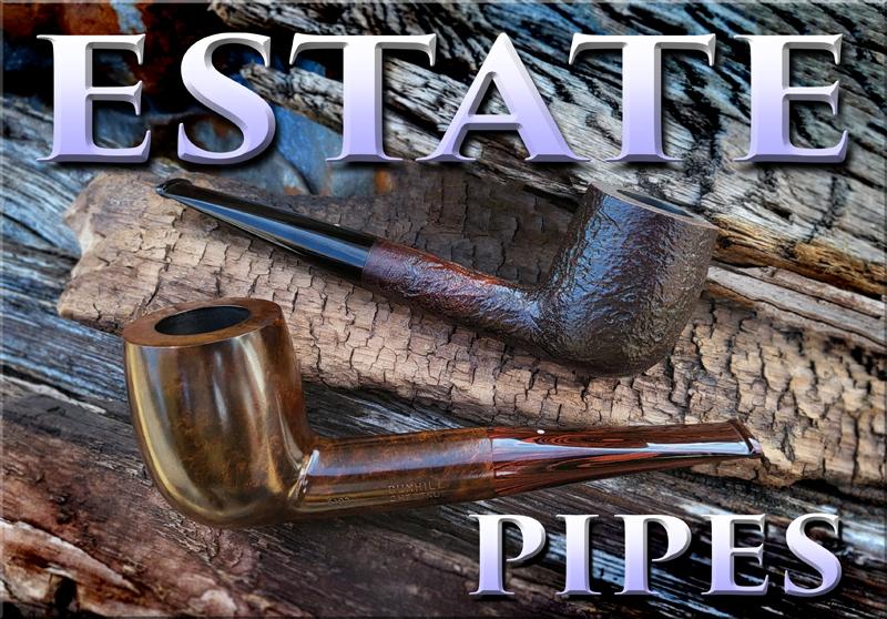 Estate Pipes