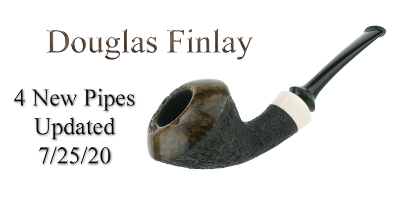 Douglas Finlay Pipes