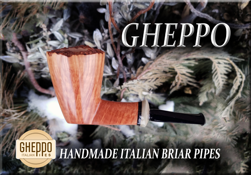 Gheppo Pipes