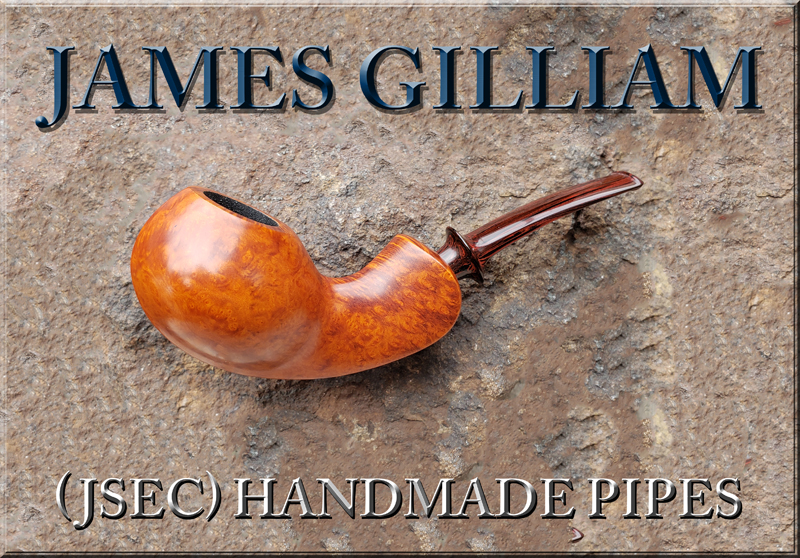James Gilliam Pipes