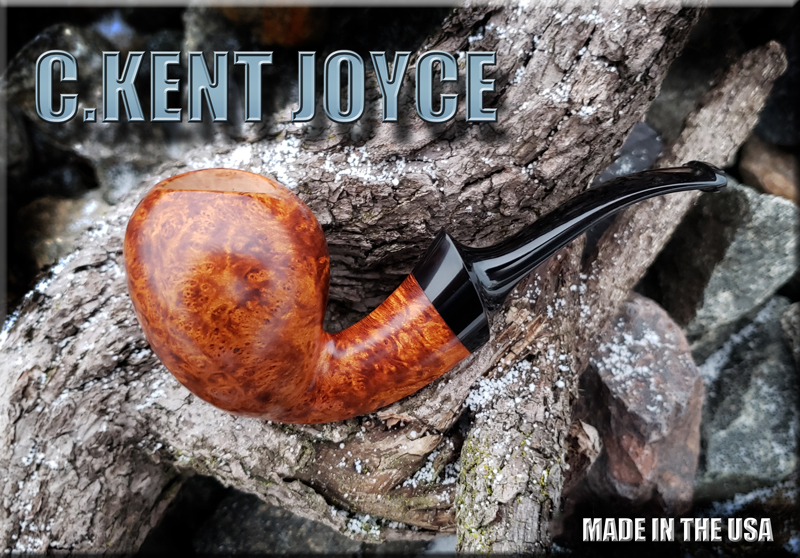 C. Kent Joyce Pipes