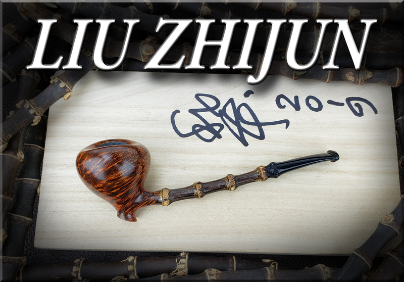 Liu Zhijun Pipes