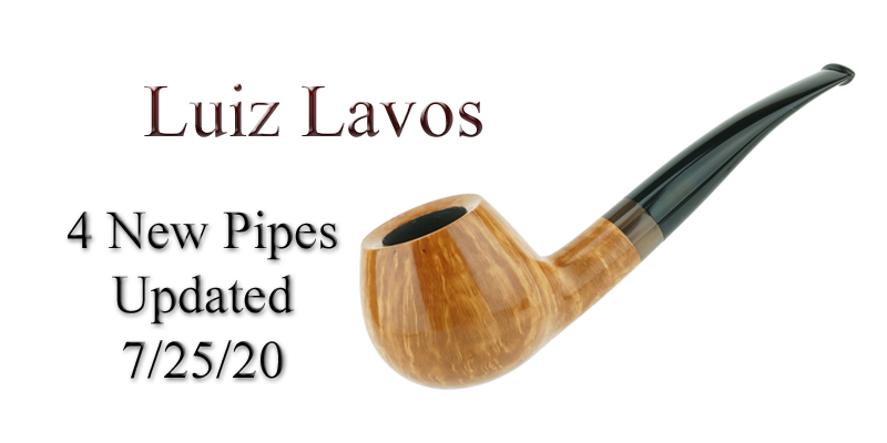 Luiz Lavos Pipes