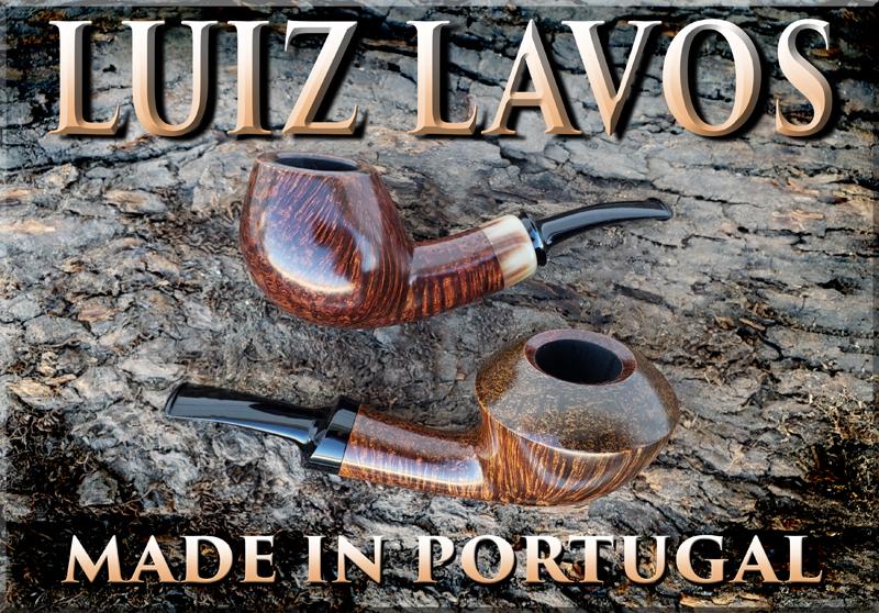 Luiz Lavos Pipes