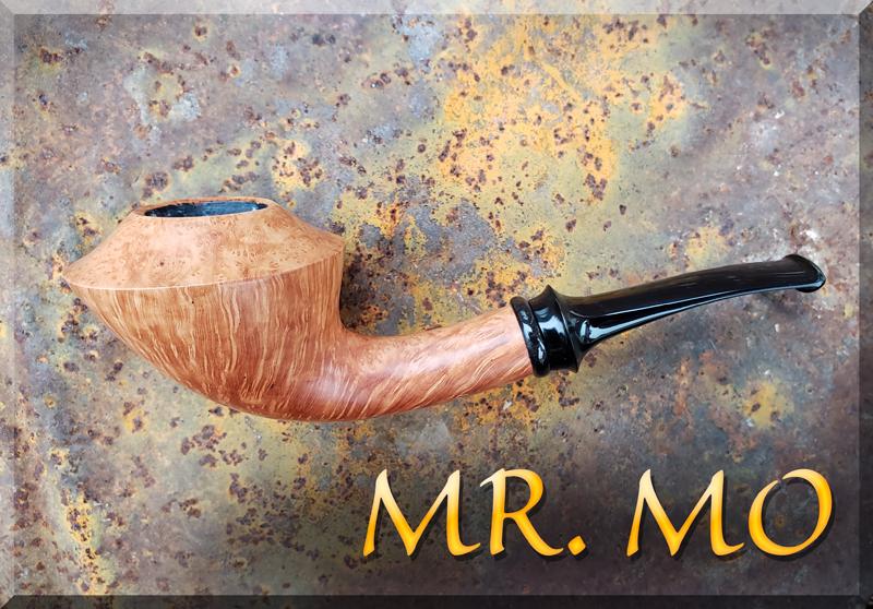 Mr. Mo Pipes