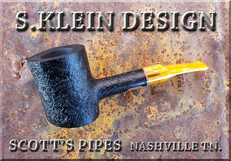 Scott's Pipes