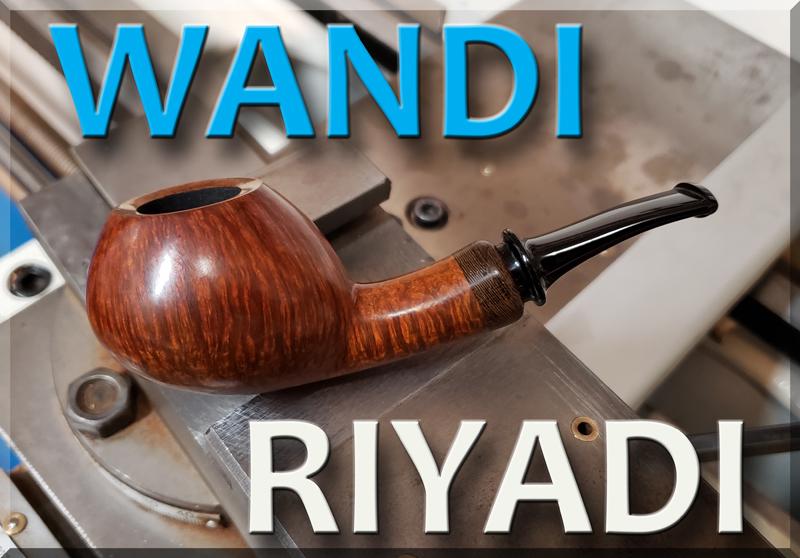 Wandi Riyadi