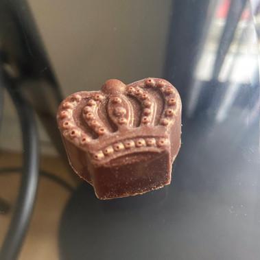 Hazelnut Cinnamon