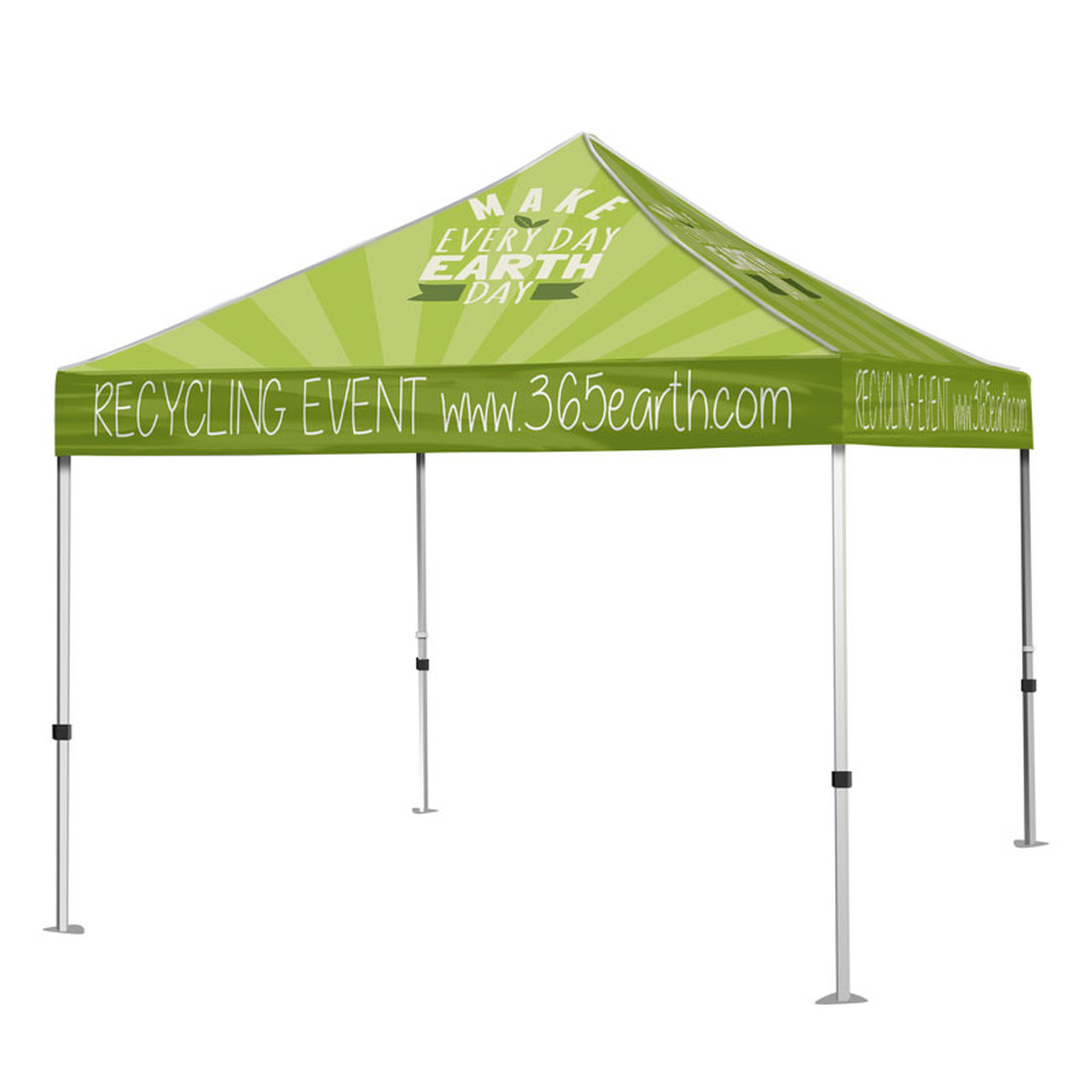 Custom Event Canopy