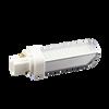 LED Pin Light G24, 6 Watt, 588 Lumens, 6500K