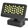 RGB Flood Light with Remote and Stand, 60 Watt, 4800 Lumens