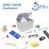 UVC Sterilization Bag