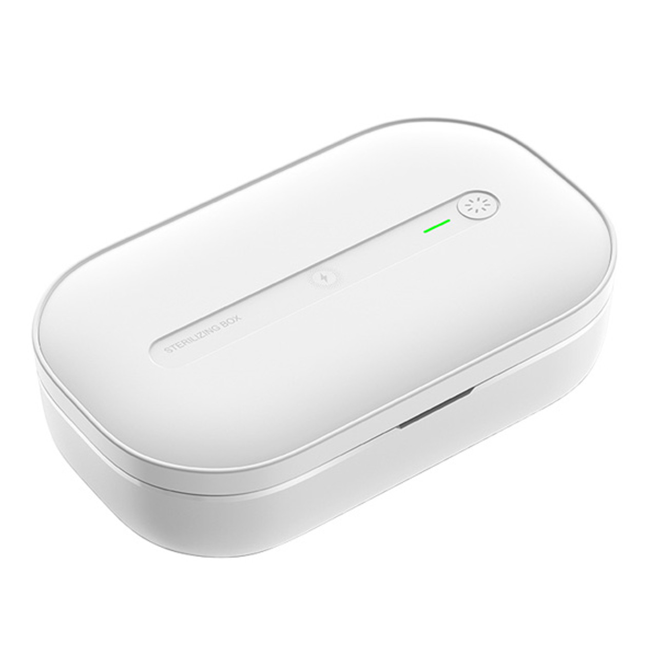 UVC Sterilizing Wireless Charger (Ships September 1st)