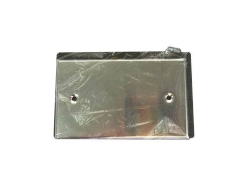 Waterproof Junction Box -Metal box - Connect wire box with cover