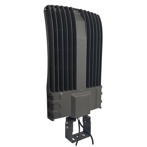 300W LED Shoebox Light  - 1000W HPS/MH Equivalent - Yoke - Gen 2
