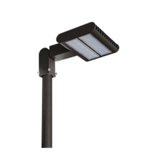 LED Flood Light, 100 Watt, 11,000 Lumens, 5700K.