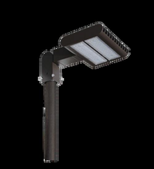 LED Flood Light, 100 Watt, 11,000 Lumens, 5700K.