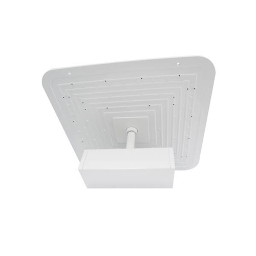 LED Canopy Light, 240 Watt, 36,950 Lumens, 5700K.