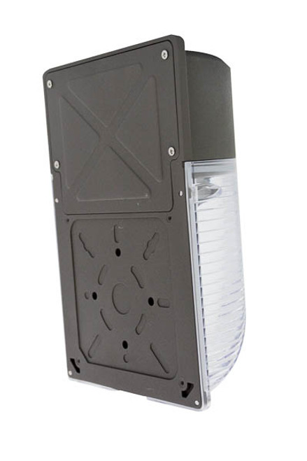 LED Wall Pack 18 Watt - 70W HPS/MH Equivalent