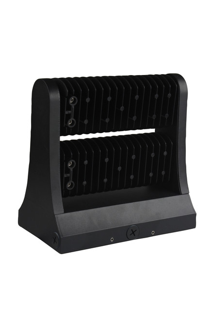 LED Rotatable Wall Pack 80 Watt - 280W HPS/MH Equivalent
