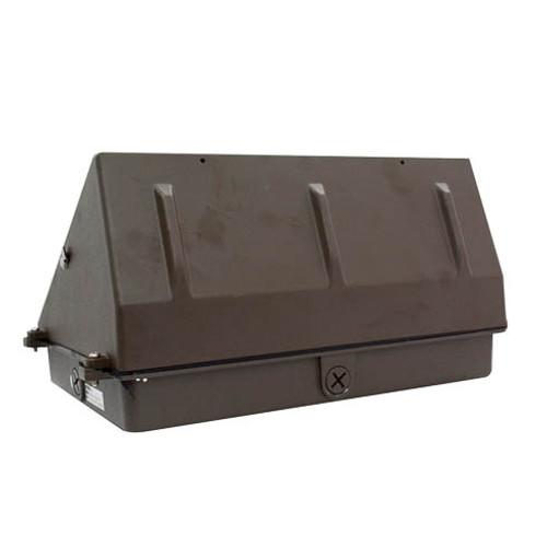 120 Watt LED Wall Pack - 400W HPS/MH Equivalent