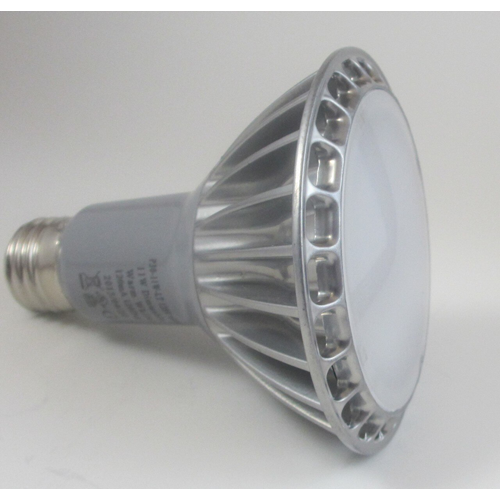 Par30 LED Bulb, 11 Watt, 810 Lumens, 3000K