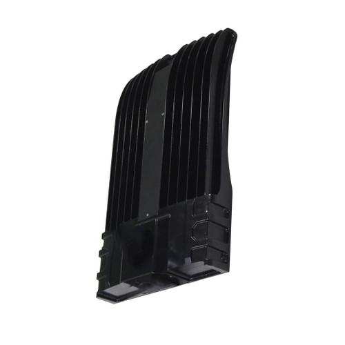 185W LED Shoebox Light  - 600W HPS/MH Equivalent - Extruded Arm - Gen 2