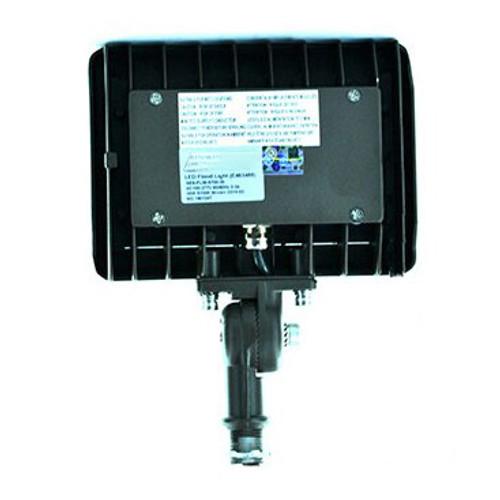 LED Flood Light Fixture 50 Watt - 200W HPS/MH Equivalent - Knuckle Mount - Gen 3