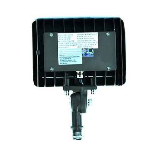 LED Flood Light Fixture 30 Watt - 100W HPS/MH Equivalent - Knuckle - Gen 3