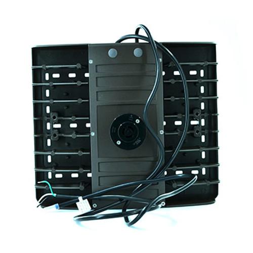 100W LED Shoebox Light  - 300W HPS/MH Equivalent - Gen 3