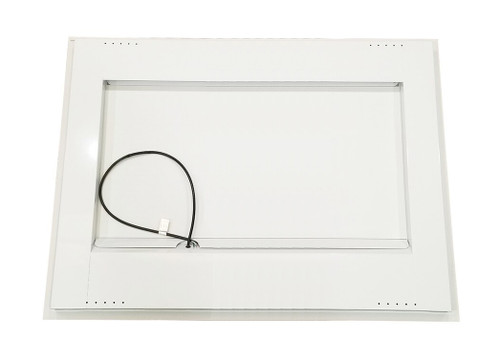 LED Backlit Mirror Light 36x48in. – 80W