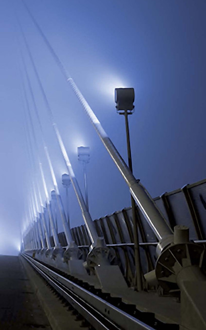 LED Flood Light, excellent for outdoor signage and security lighting.