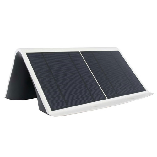 LED Solar Flood Light – 6.8W - White