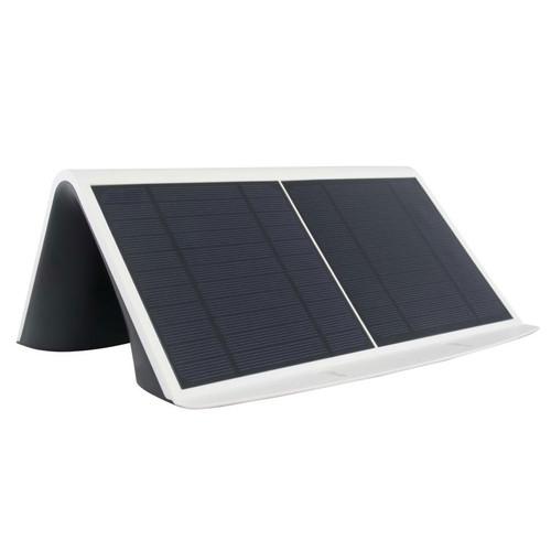 LED Solar Flood Light – 6.8W - White