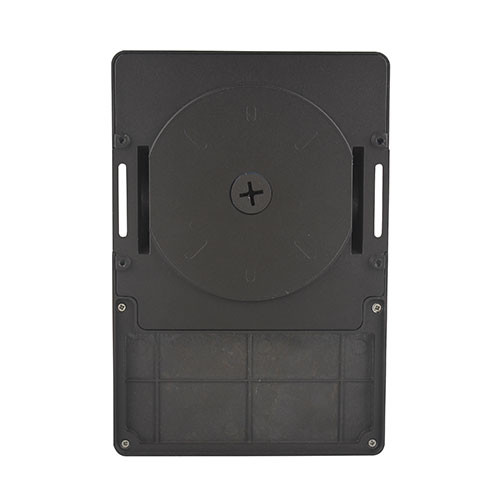 30 Watt LED Mini Wall Pack with Photocell