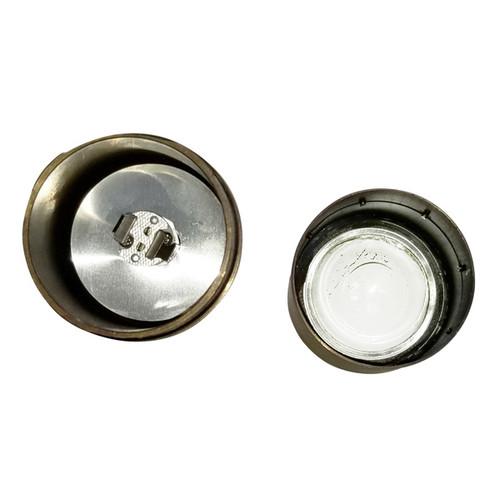 Brass Spot Light, Long - MR16