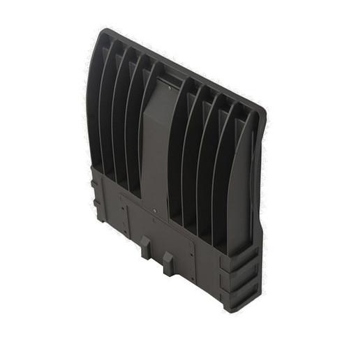 150W LED Shoebox Light - 400W-600W HPS/MH Equivalent - Extruded Arm - Gen 2