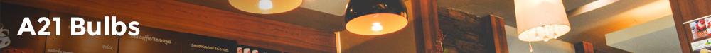 A21 Bulbs