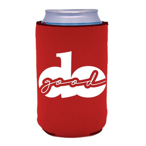 Do Good Can Cooler