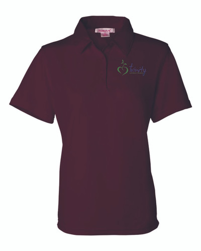 Trinity Performance Womens Polo
