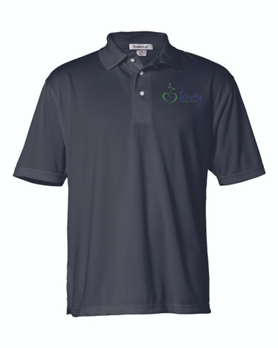 Trinity Performance Mens Polo